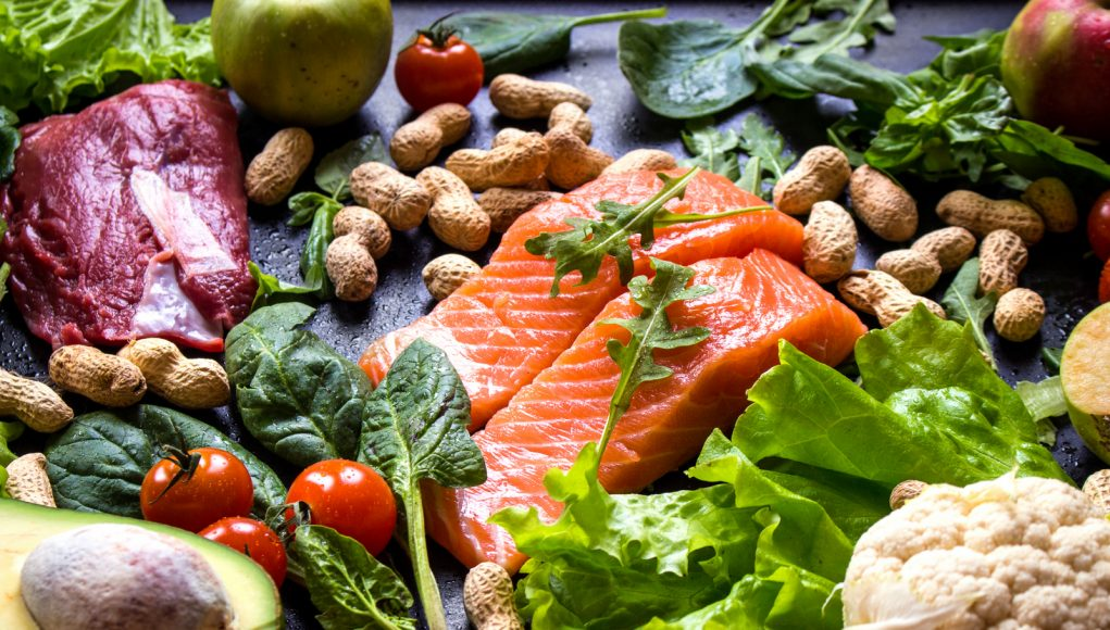 What Foods Can You Eat On A Paleodiet